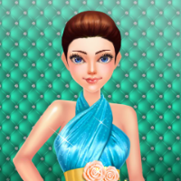 Hollywood Star Real Makeover Game