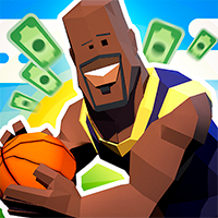 Idle Basketball