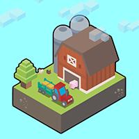 Idle Farm World Game