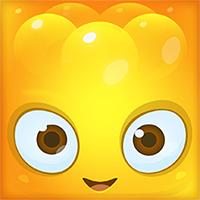 Jelly Splash Online Jogo