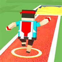 Jetpack Jump Game