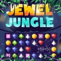 Jewel Jungle Game
