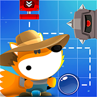 Journey Fox Game