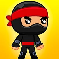 Jump Ninja Hero Jogo