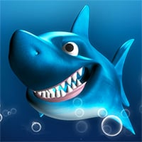 Jumpy Shark Game