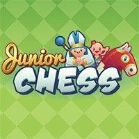 Junior Chess Jogo