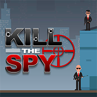 Kill the Spy Game