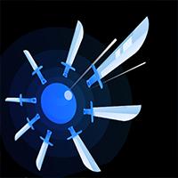 KnifeBlades.io Game