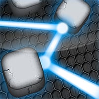 Laser Puzzle Game
