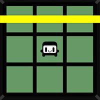 Laser Trap Game