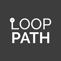 Loop Path Game