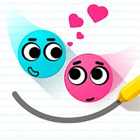 Love Balls Jogo