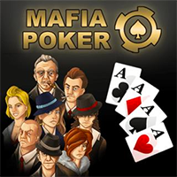 Mafia Poker Game