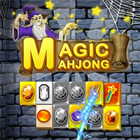 Magic Mahjong Game