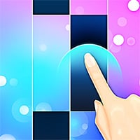 Magic Tiles Jogo