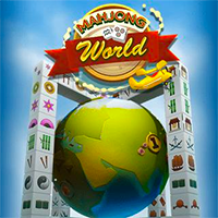Mahjong World Game