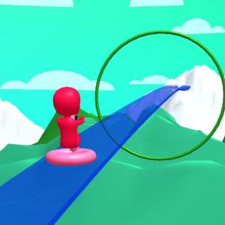 Make A Roller Coaster Game
