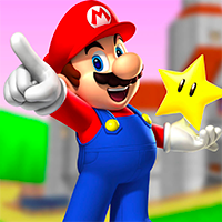 Mario Adventure World Game
