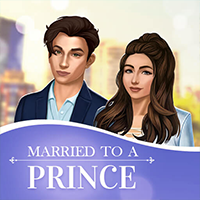 Married to a Prince Game