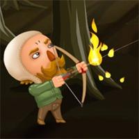Master Archer Jogo