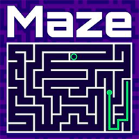 Maze Jogo