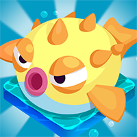 Merge Fish Game