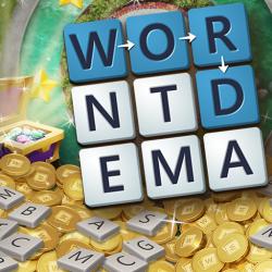 Microsoft Wordament Juego
