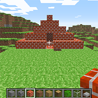Minecraft Classic Game