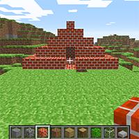 Minecraft Classic Jogo