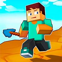 Minecraft Rush Game