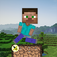 Minecraft Survival Game