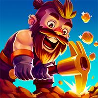 Miner Dash Jogo