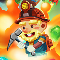 Miner Mania Game