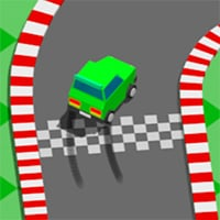Mini Drift 2 Game