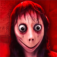 Momo Scary Story Game