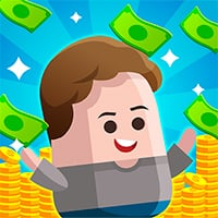 Money Clicker Game