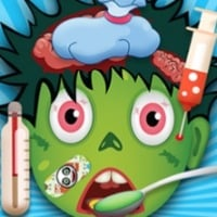 Monster Hospital Game