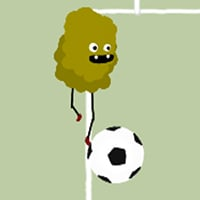 Monster Soccer Game