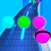 Music Rush Game