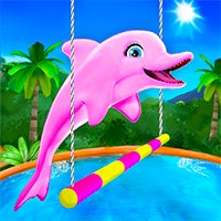 My Dolphin Show 5 Game