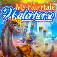My Fairytale Water Horse Game