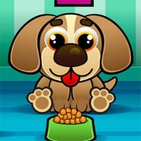 My Pet Dog Game