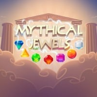Mythical Jewels Game