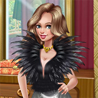 Nadja Dress Up Game