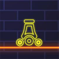 Neon War Game