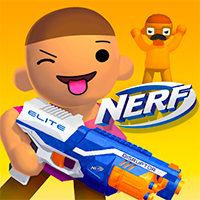 NERF Epic Pranks