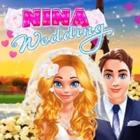 Nina Wedding Game