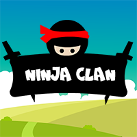 Ninja Clan Jogo