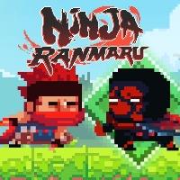Ninja Ranmaru Jogo