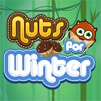 Nuts for Winter Jogo
